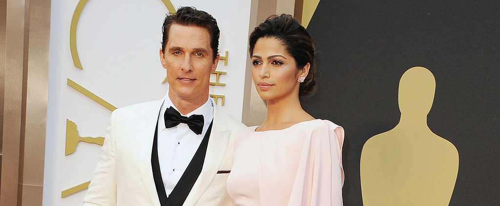 Matthew McConaughey Finally Gets His Big Win
