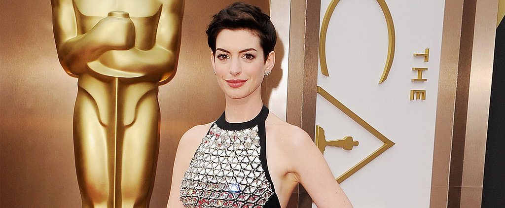 Are You a Fan of Anne Hathaway's Sexy Side?