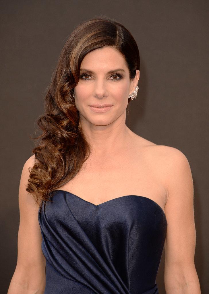 Sandra Bullock at 2014 Oscars