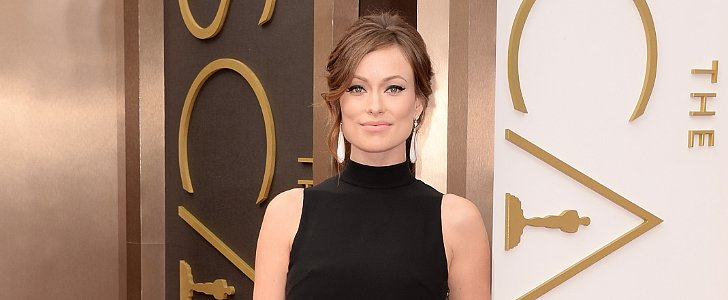 Exclusive: Exactly How to Look Like Olivia Wilde at the Oscars