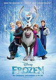 Best Animated Feature: Frozen