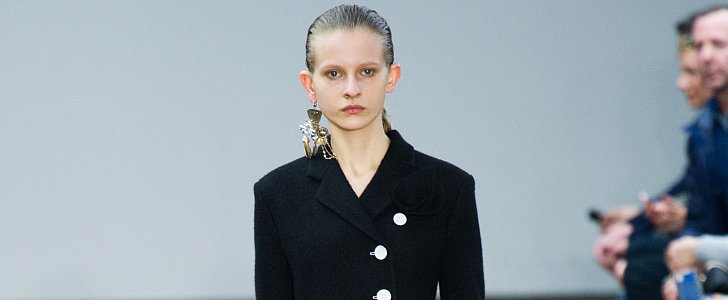 The Céline Fall 2014 Line Will Push Your Buttons
