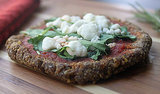 Wheat-Free Chickpea Crust