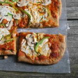 10 Healthy Pizza Recipes