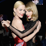 Celebrities at Elton John's Oscars Party 2014 | Photos