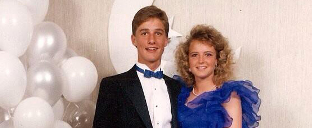 And Now, Here's Oscar Winner Matthew McConaughey's Prom Pic