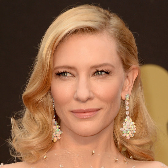 All the Jaw-Dropping Oscars Jewels You Have to See Up Close