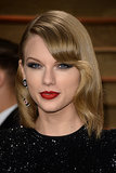 Taylor Swift at Vanity Fair Party