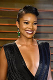 Gabrielle Union at Vanity Fair Party