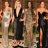 2014 Oscars Viewing Party Dresses