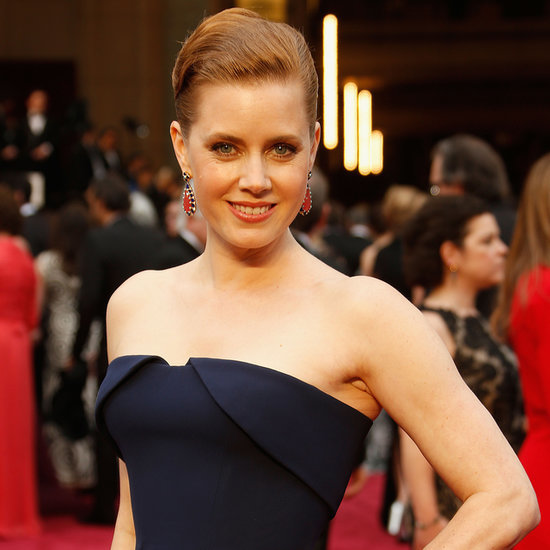 Amy Adams Inspired Arm Workout to Tone