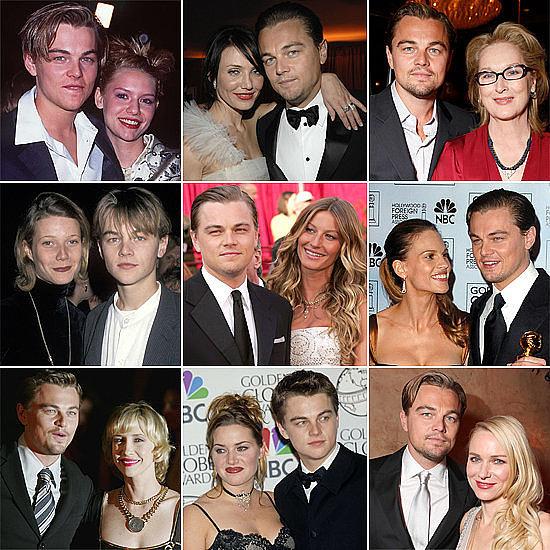 The Phenomenon Behind Leonardo DiCaprio's Girlfriends ... Leonardo Dicaprio Dating