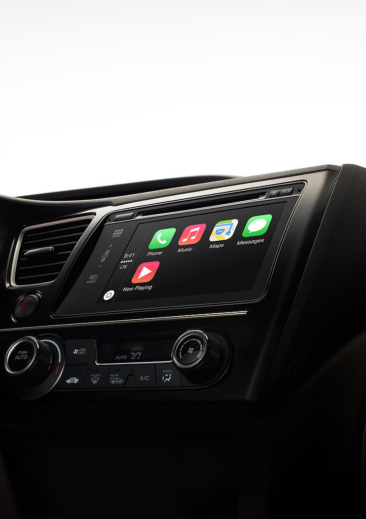 iPhone Is Officially Your Copilot With Apple CarPlay