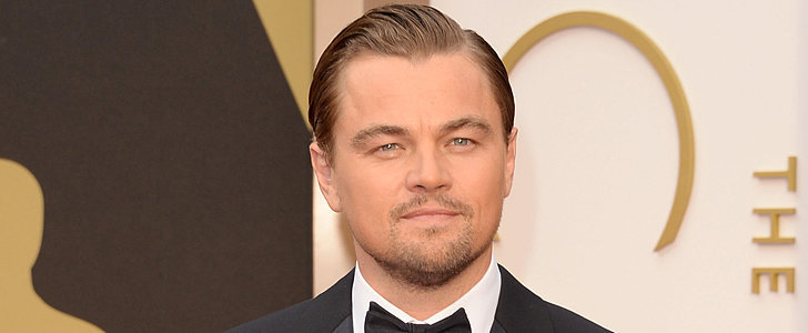 Does Leonardo DiCaprio Take Himself Too Seriously?