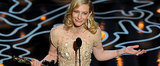 "Cate Blanchett: Women Are Not a ""Niche"" Audience"