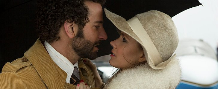 5 Love Lessons From American Hustle