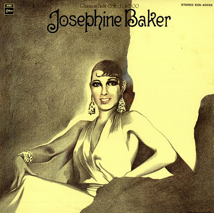 The Best of Josephine Baker
