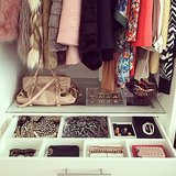 Closet Ideas From Instagram