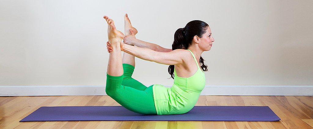 Let Go of Those Love Handles! A Yoga Sequence to Trim Away Your Tummy