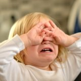 Why Kids Have Temper Tantrums