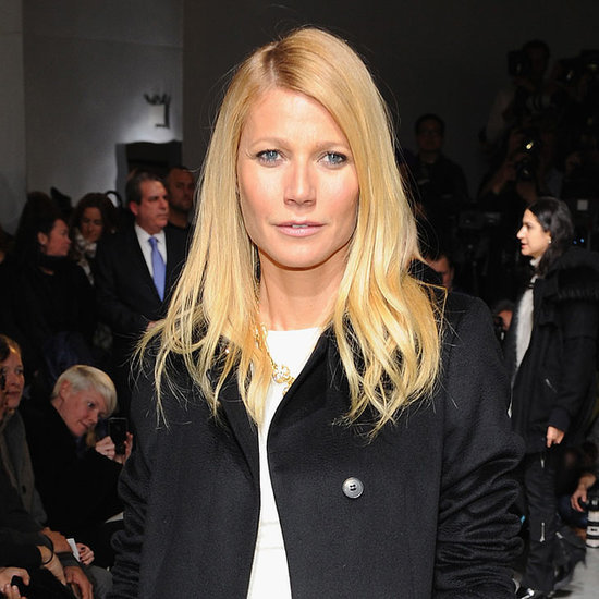 Gwyneth Paltrow Ambassador For Restorsea Skincare