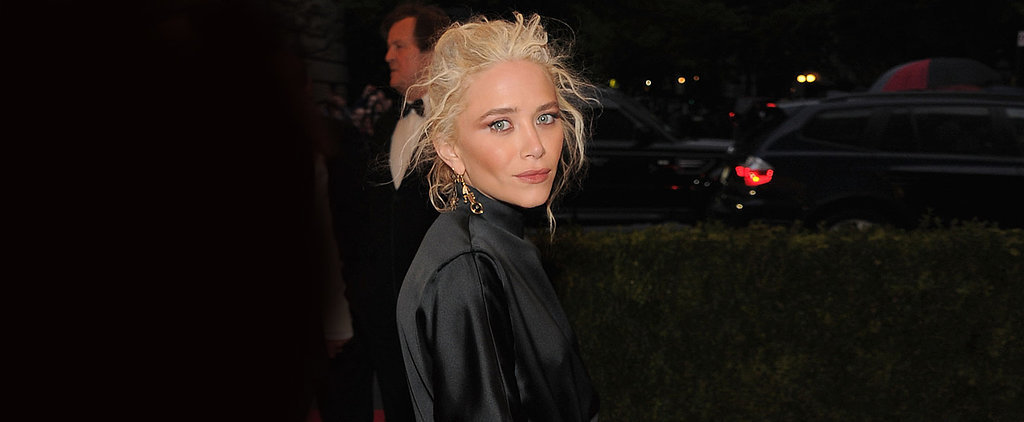 Mary-Kate Olsen Is Engaged! What Will She Wear?!