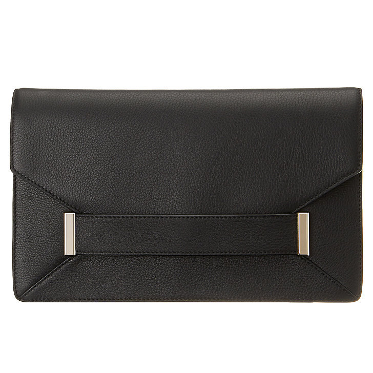 InStyle & Nine West Hold-Everything Clutch