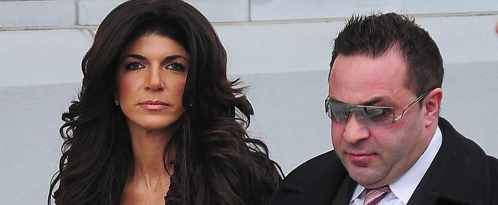 Teresa Giudice Pleads Guilty in Fraud Case