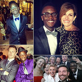 18 Reasons Lupita's Brother Had the Best Award Season Ever