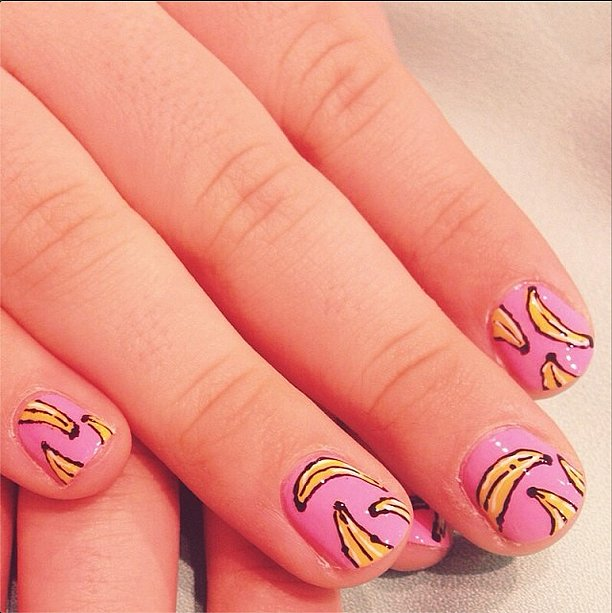 You've Got to See This Epic Spring Nail Art on Instagram