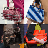 Chanel, Dior, and Céline . . . See the Latest Bags From Paris Fashion Week