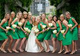 How to Give Your Big Day the Luck O' the Irish
