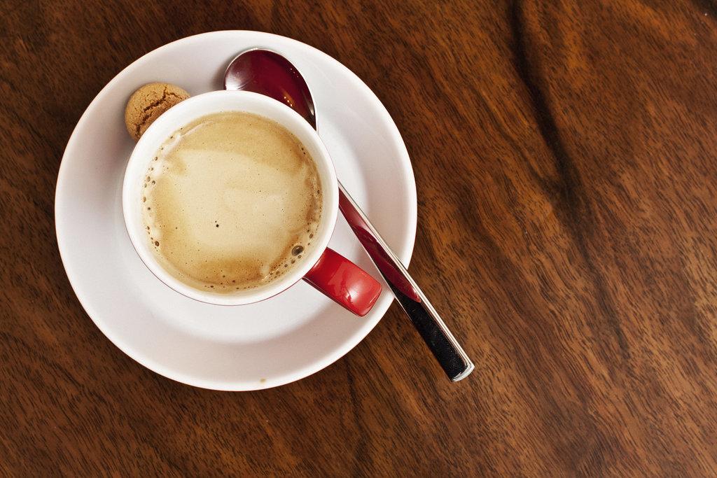 Caffeinate (but Don't Overdo It)