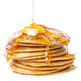 Calories in Honey, Calories in Popular Pancake Toppings