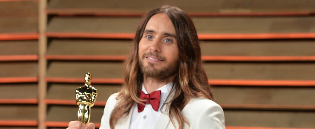 Try on Jared Leto's Ombré Waves (We Know You're Dying to Have His Hair)