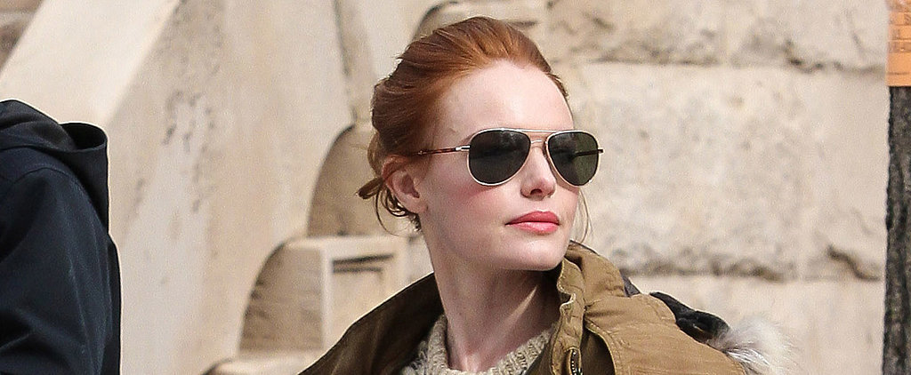 Have you seen Kate Bosworth as a Redhead?