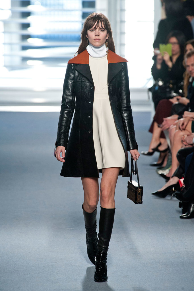 Louis Vuitton Autumn/Winter 2014