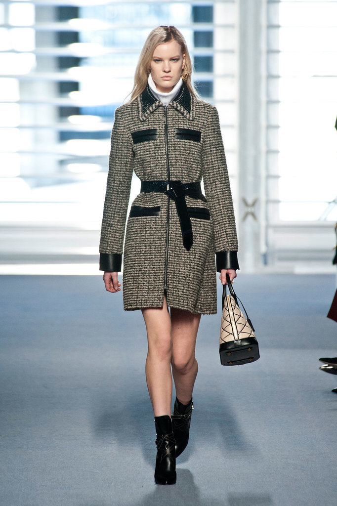 Louis Vuitton Fall 2014