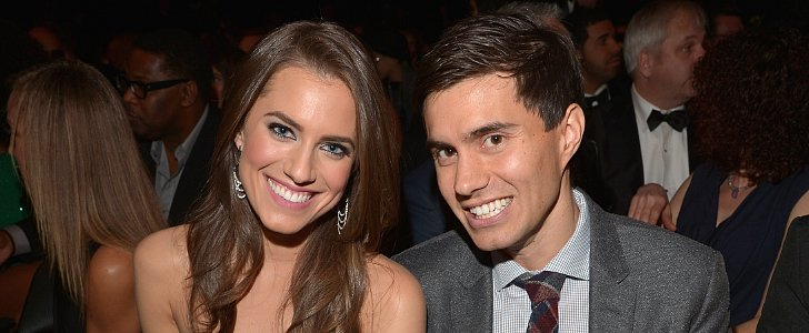 Allison Williams Opens Up About Her Surprise Engagement