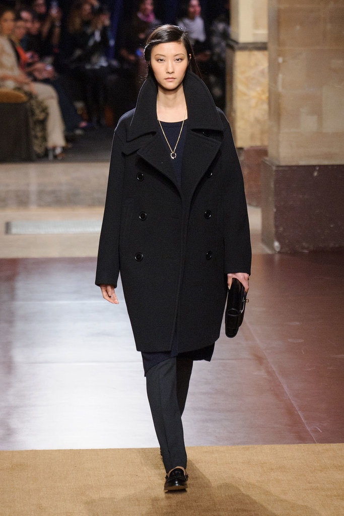 Hermès Autumn/Winter 2014