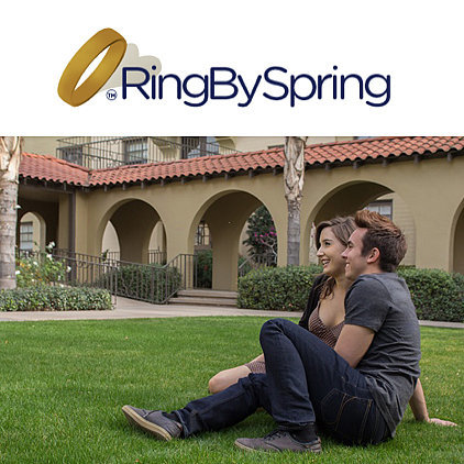 Brace Yourselves; RingBySpring.com Exists