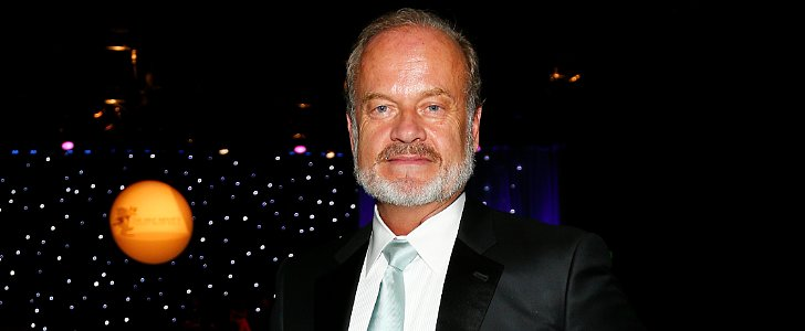 Kelsey Grammer Is Expecting His Sixth Child