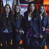 Pretty Little Liars Season 4 Finale Pictures