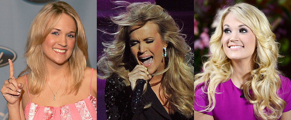 There's a Whole Lot to Love About Carrie Underwood