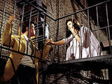 "Steven Spielberg Wants To Remake ""West Side Story"""