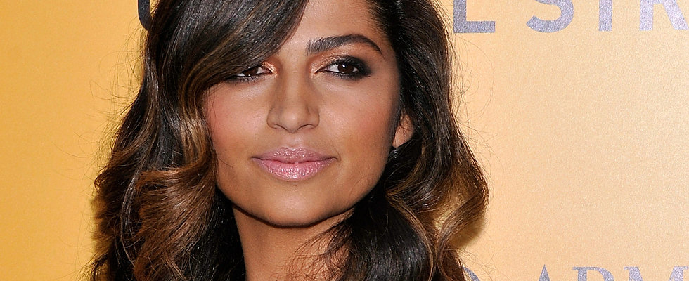 Beauty Spotlight: Camila Alves McConaughey