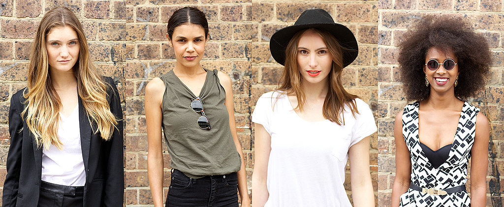 Meet the Top 24 Models In the Running to Win The Face Australia