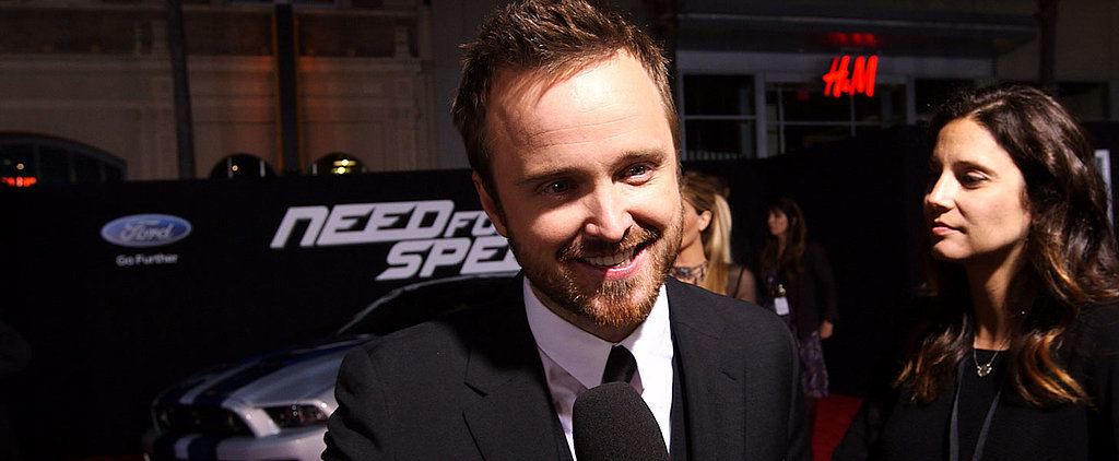 Attention, Breaking Bad Fans! Aaron Paul Gives Us Hope Jesse Will Be Back