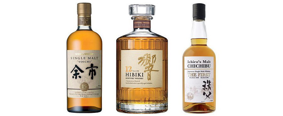 The Time Is Now to Know and Drink Japanese Whisky