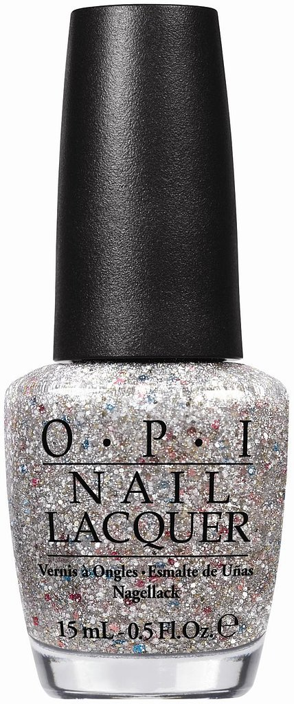 OPI Muppets World Tour